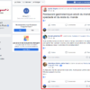 Recommandation Page Facebook
